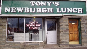 Tony's Newburgh Lunch, Inc.